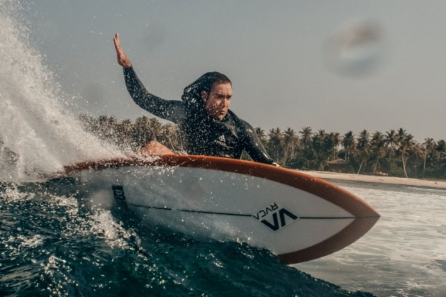 How to Surf Without Getting Tired