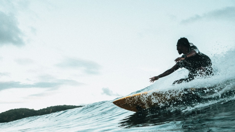 Top 5 Surf Photography Tips